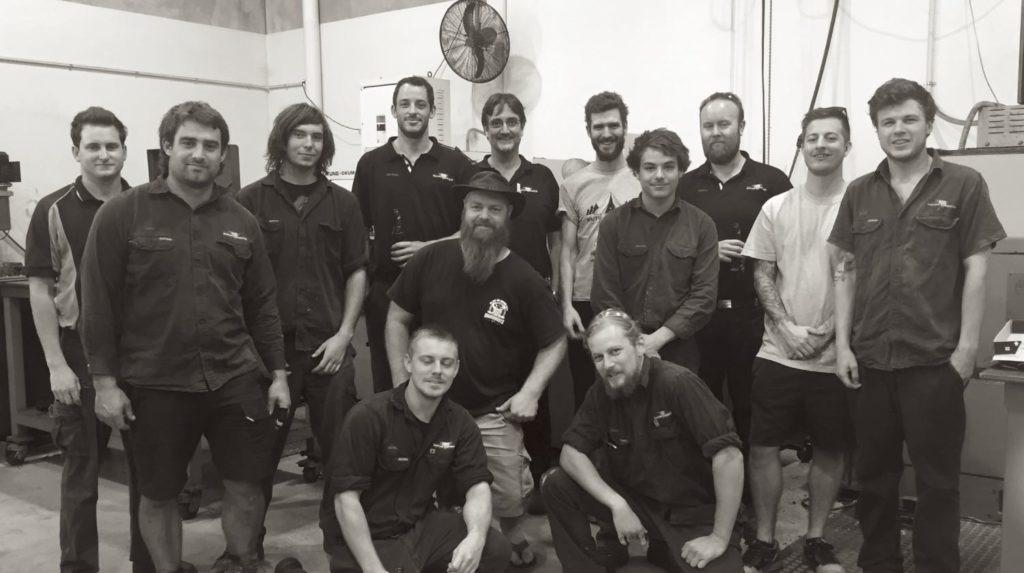 Engineering Services Westurn Engineering  Team