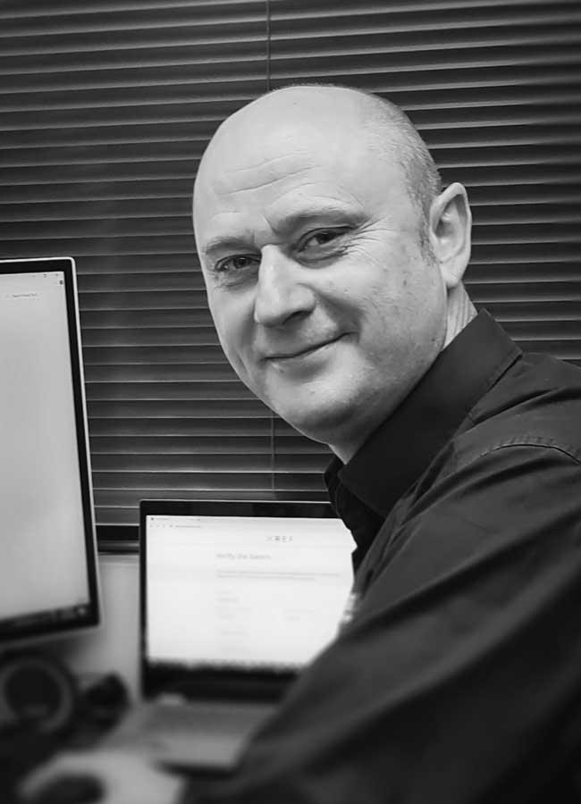 Westurn Engineering CNC Specialist Team - Steve