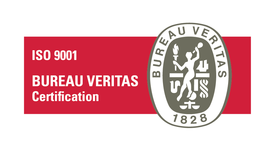 Westurn ISO9001 Quality Certification