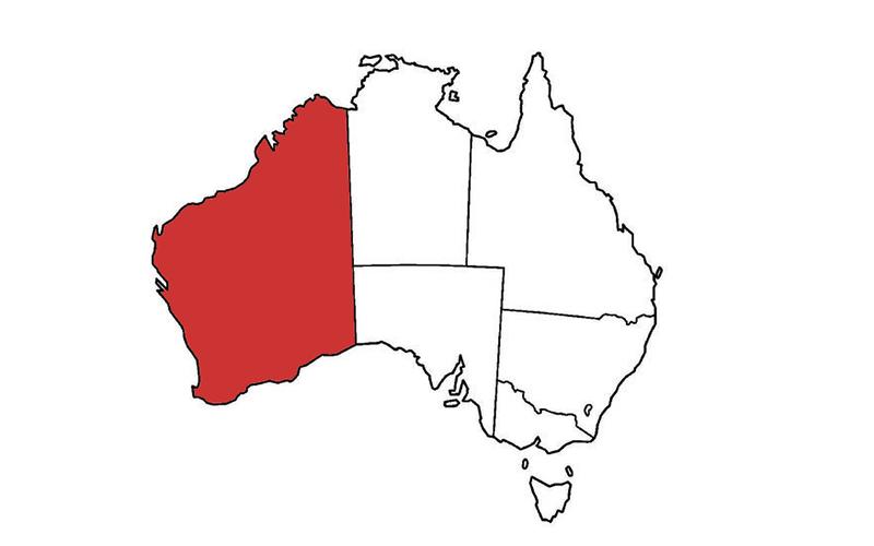 raptor 3000 westurn gatic lifters westurn Australia